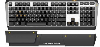 COUGAR Celebrates First Year in Gaming Peripherals