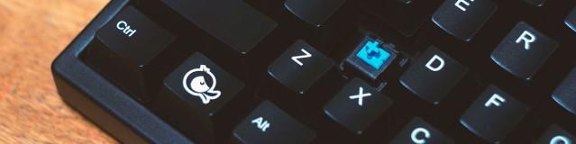 Ducky ZERO DK2087 TKL Mechanical Keyboard Review