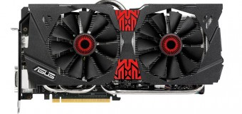 ASUS GeForce GTX 980 STRIX OC Edition Review