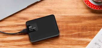WD Redesigns World's #1 Selling Portable HDD