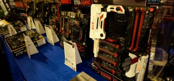 GIGABYTE Launches Z170 Motherboards In The PH