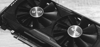 SAPPHIRE Nitro R9 380 4GB Review