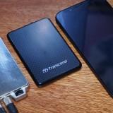 1TB Transcend ESD400 Portable USB 3.0 SSD Review