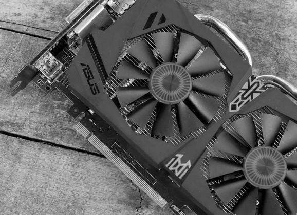 ASUS GTX 950 STRIX 2GB Review