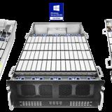 Chenbro 4U Announces High-density Storage Server Chassis