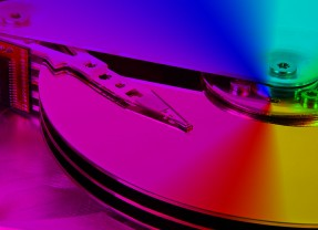 Understanding The Differences Between WD HDD Colors