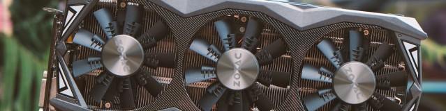 ZOTAC GTX 980 Ti AMP! Omega Review