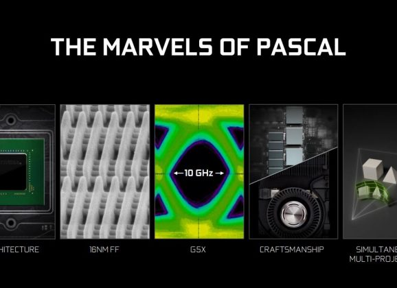 Nvidia Pascal: GTX 1080 Features That You Should Know
