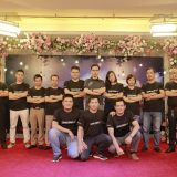 BIOSTAR Racing to the Future with Dealer Conference in Vietnam