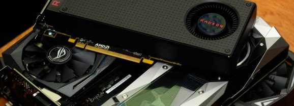 Reference AMD Radeon RX 480 8GB Review