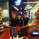 ASUS ROG Opens Up Concept Store At SM Megamall