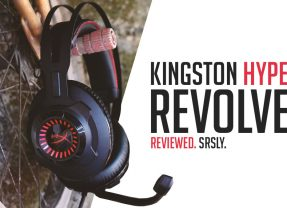 Kingston HyperX Revolver Review: A Worthy Successor?
