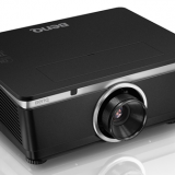BenQ Earns THX HD Display Certification for W8000 Home Theater Projector