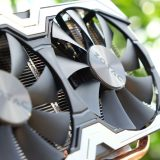 ZOTAC GeForce GTX 1060 AMP Edition Review