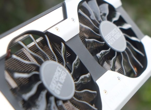 Palit GeForce GTX 1060 JetStream 6GB Review