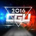 Colorful's Premier Gaming Event Begins: CGU Kicks Off
