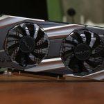 GALAX GeForce GTX 1060 OC 6GB Review