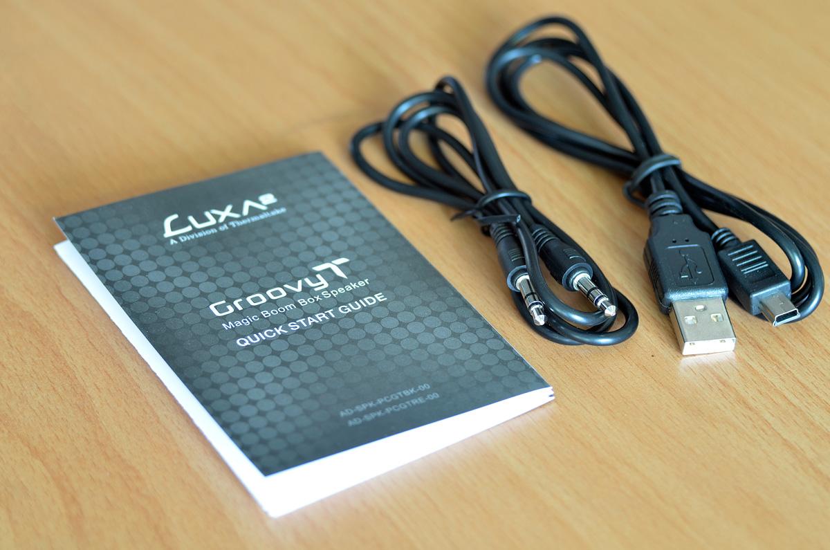 LUXA2 Groovy T Wireless Speaker (3)