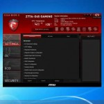 MSI Z77A-GD45 Gaming Softwares  (8)