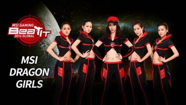 Get Ready For The MSI Beat IT 2014 Global Grand Finals!