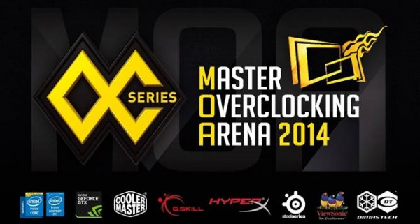 MSI MOA 2014 Grand Finals Hits Taipei on October 18th!