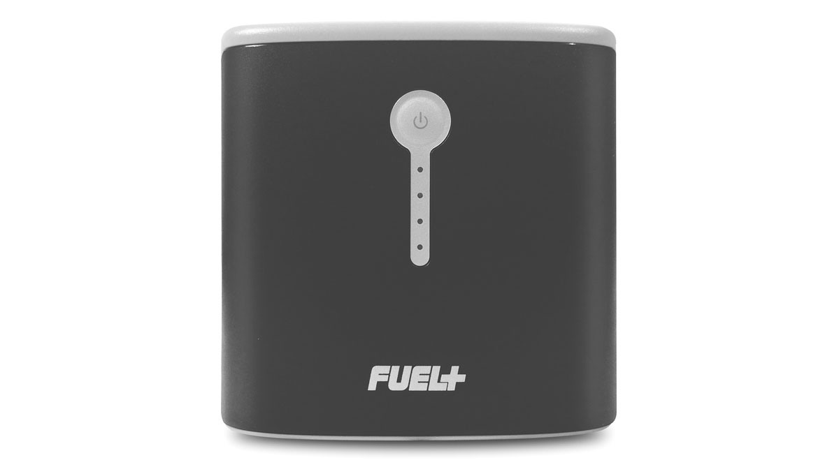Patriot Revitalizes FUEL+ Portable Chargers Line w/ New Models