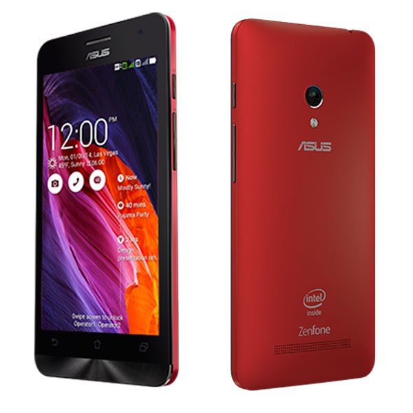 ASUS PH Reveals Zenfone 5 Lite @ 5595 PHP!