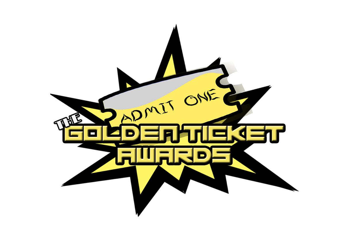 GOLDEN TICKET AWARDS 2014: THE NOMINEES