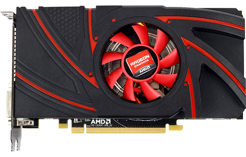 AMD Readies Trinidad GPU: To Replace Curacao Pro In March 2015