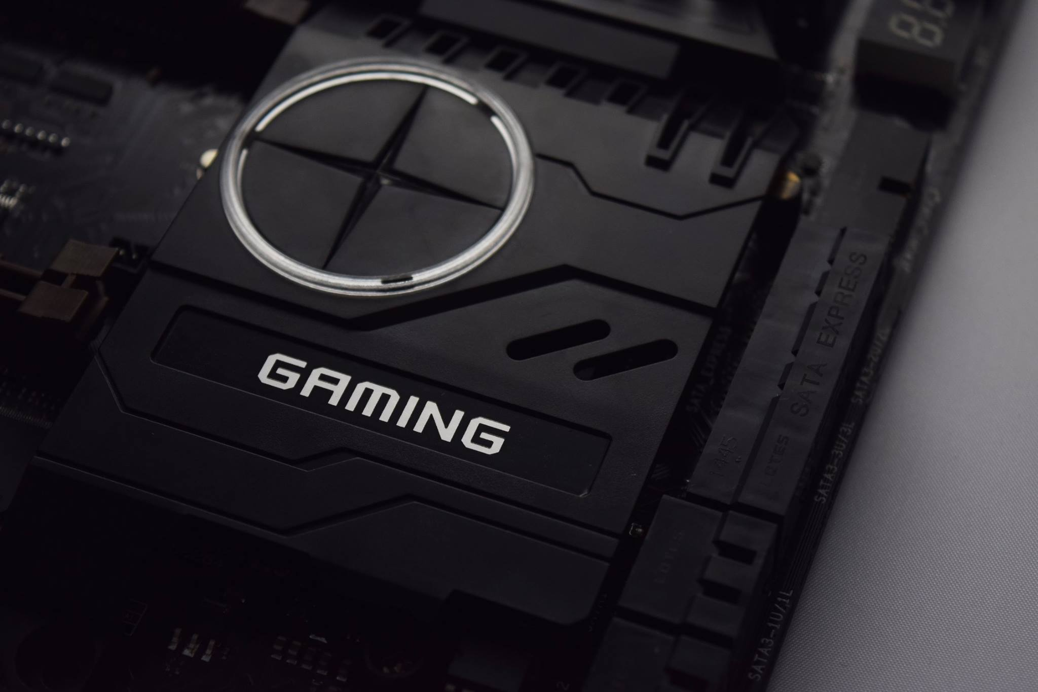 "Biostar Teases The ""Commando"" GAMING Z97X USB 3.1 Motherboard"
