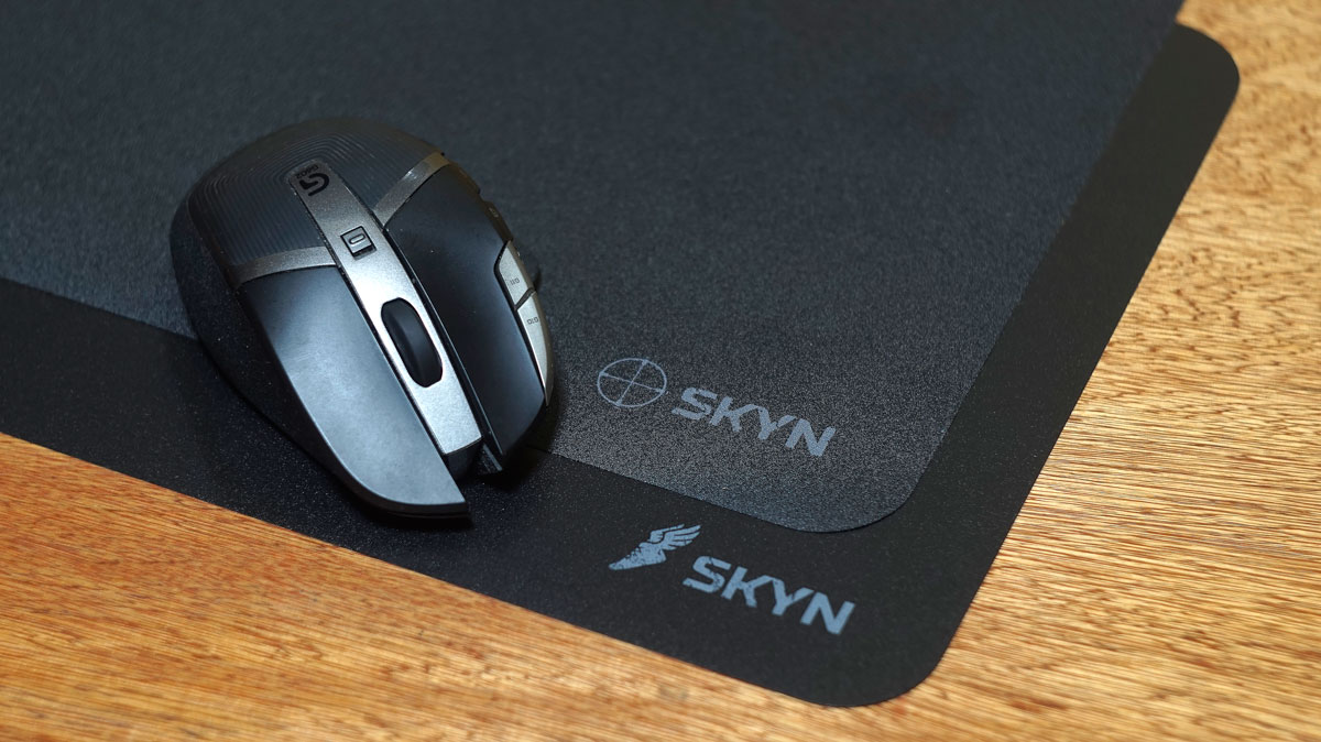 Kingston HyperX Skyn Mouse Pad Review