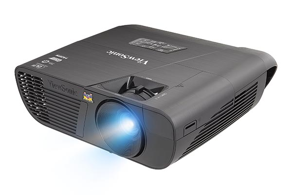 ViewSonic Unveiled New Projector Solutions at ISE 2015