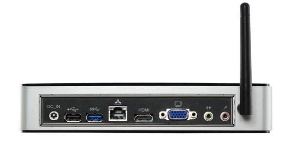 BIOSTAR iDEQ-T1 is A Minicomputer,Home Entertainment & Karaoke Machine