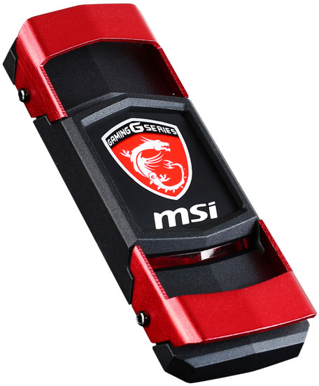MSI Unveils An Arsenal of New GAMING Products