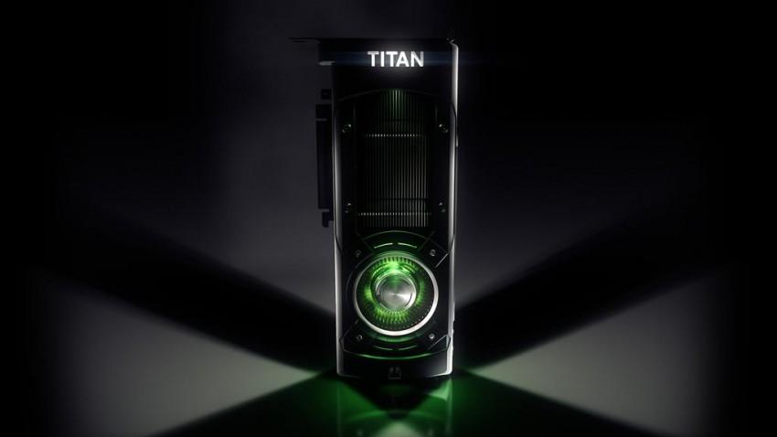 Nvidia Reveals GeForce Titan X W/ 12GB of VRAM