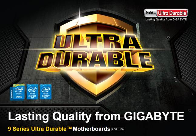 GIGABYTE Enables Support for Upcoming 5th Gen Intel® Core™ Processors