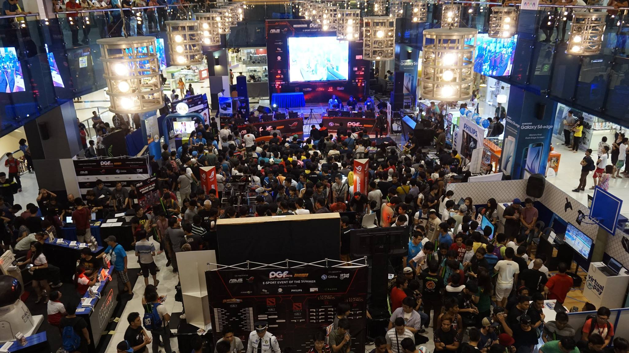 Pinoy Gaming Festival: Summer Assembly Post Event Report