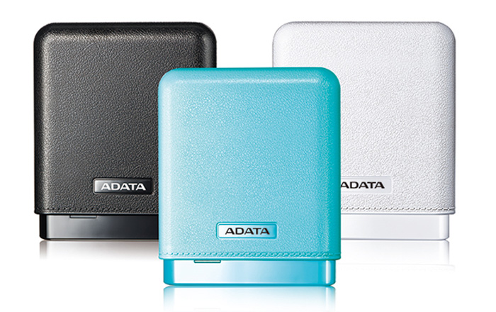 ADATA Launches PV150 Power Bank w/ Leather-Like Exterior