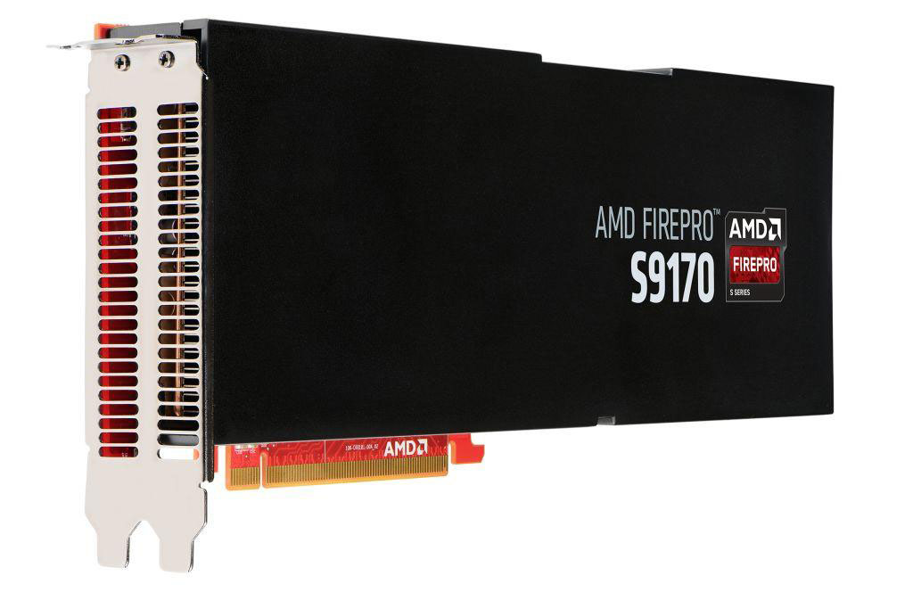 AMD Unveils Highly Efficient Broadcast Ecosystem Workflows with Industry Leaders at IBC 2015