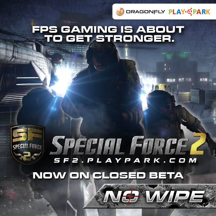 Special Force 2 SEA Closed Beta Begins October 28, 2015