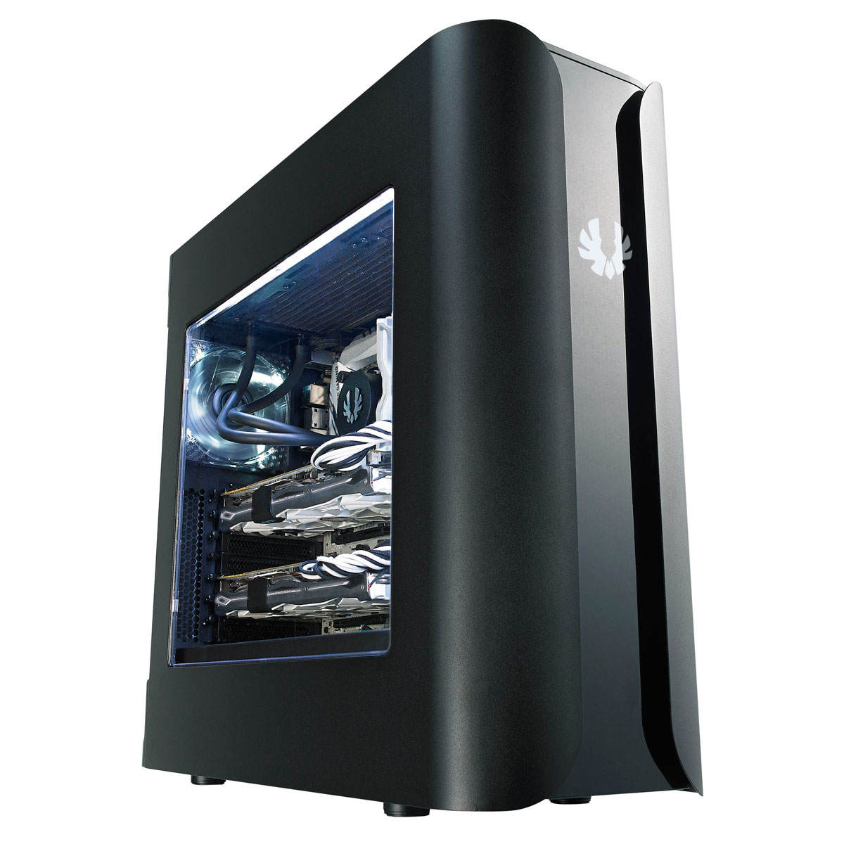 BitFenix Releases The Pandora ATX Chassis