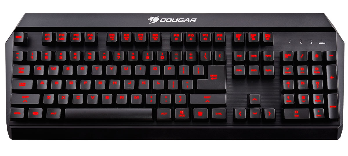 COUGAR Announces 450 Series Keyboard & Mouse