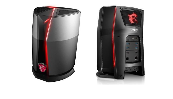 MSI Vortex G65 now in US stores: a dual-GTX gpu, Skylake powered 10-inch gaming beast