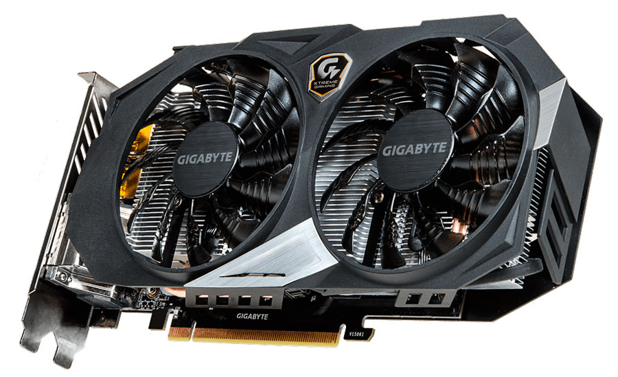 GIGABYTE GTX 950 XTREME GAMING 2GB Review