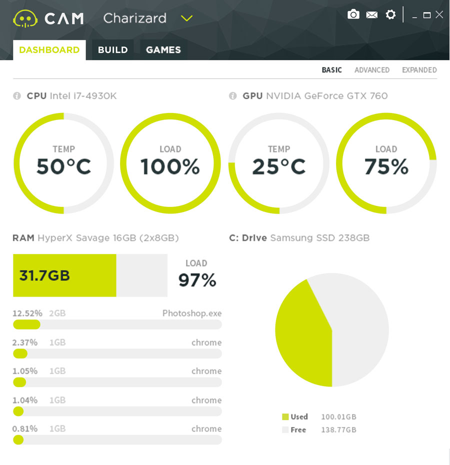 NZXT Releases CAM 3.0 – Here's What Changed