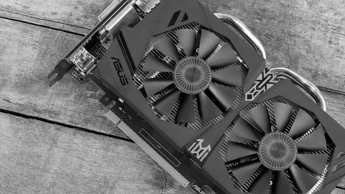 ASUS GTX 950 STRIX 2GB Review