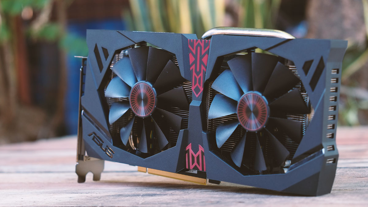AMD Radeon R9 380X 4GB Review
