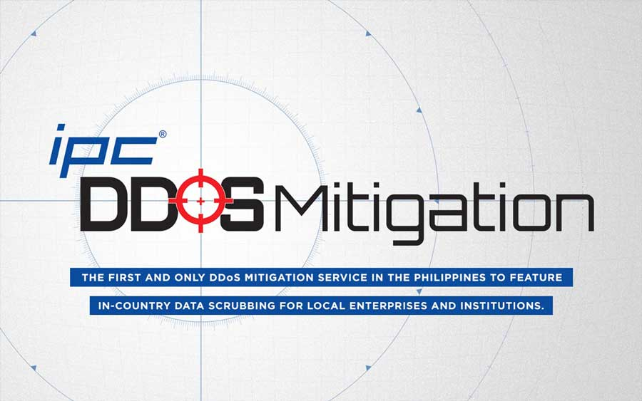 DDoS Attacks Growing in Scale, Span, and Reach – IPC