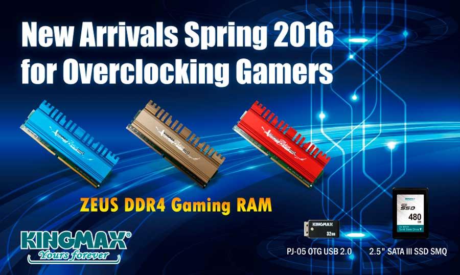 Kingmax-Zeus-DDR4-PR