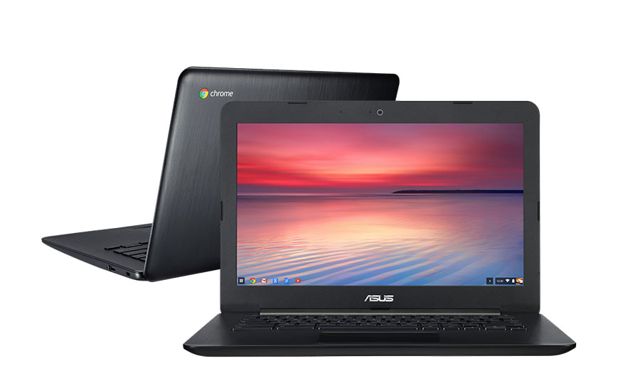 ASUS Chromebook C300 Promises Mobility with Style and Comfort